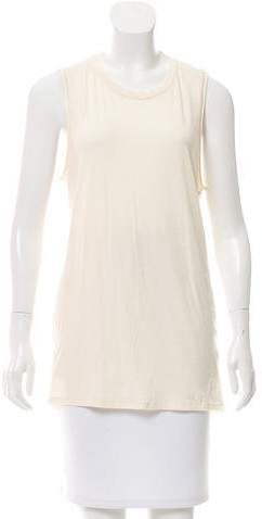 3.1 Phillip Lim 3.1 Phillip Lim Sleeveless Embellished Top