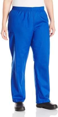 24|7 Comfort Scrubs Women's Plus Size Scrub SZ Pant