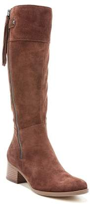 Naturalizer Demi Suede Knee High Boot - Wide Width Available