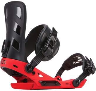 Ride Revolt Snowboard Binding
