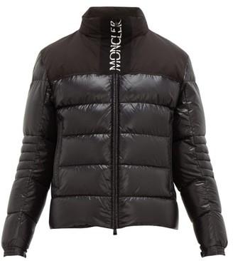 cb108634a Men Down Quilted Coat Moncler - ShopStyle
