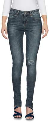 Seven7 Denim pants - Item 42689897TJ