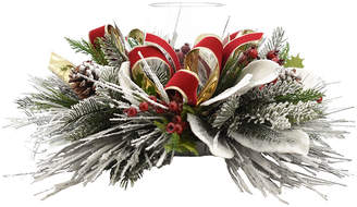 Creative Displays Holiday Candle Centerpiece