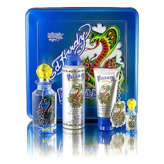 Ed Hardy Villain for Men 5 piece