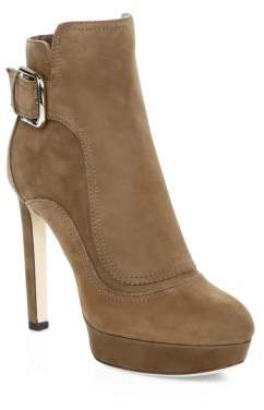 For Boots Shopstyle Jimmy Upper Uk Suede Choo Women q177Itax