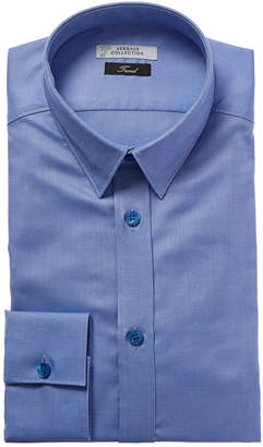 Versace Trend Fit Dress Shirt