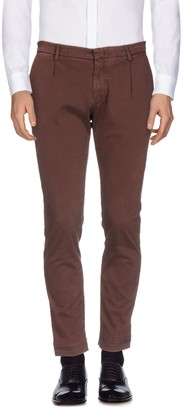 Paolo Pecora Casual pants - Item 13187596RN