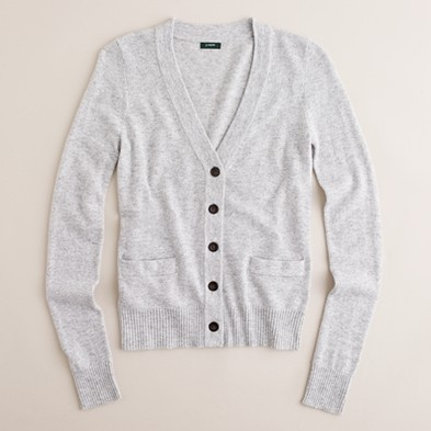 Dream V-neck cardigan