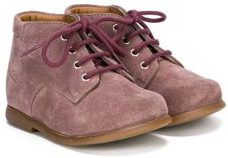 Pom D'Api lace-up boots