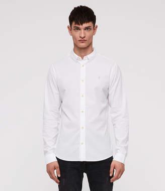 AllSaints Fuller Shirt