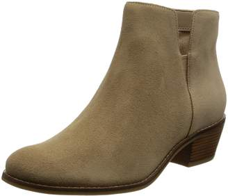 Cole Haan Abbot Bootie Ankle Boot