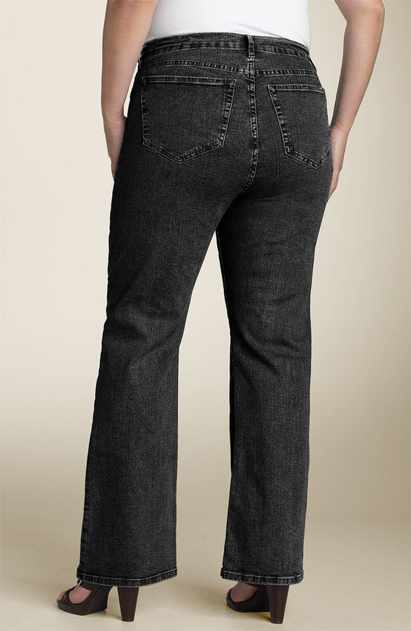 Not Your Daughter's Jeans® Tummy Tuck® Stretch Jeans (Plus)