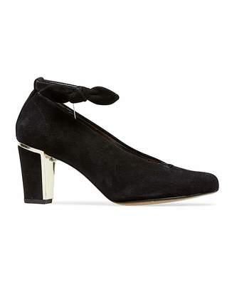 Van Dal Cilla Court Shoes Wide E Fit