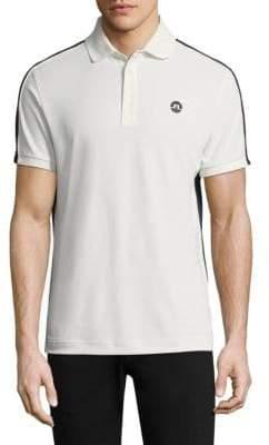 J. Lindeberg Slim Torque Polo Shirt