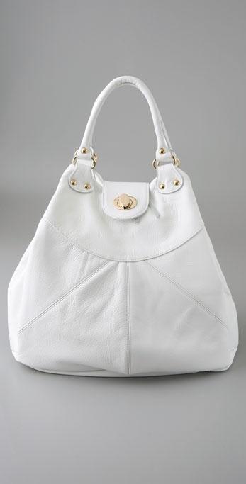 Foley + Corinna Washed Bender Bag