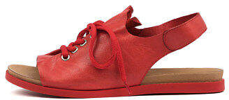 Django & Juliette New Clide Womens Shoes Casual Sandals Sandals Flat