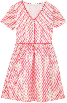 Cath Kidston Broderie Anglaise Dress