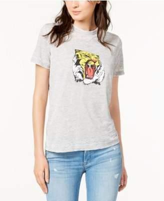 Hudson Short-Sleeve Graphic T-Shirt