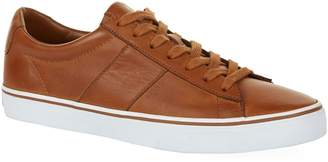 Polo Ralph Lauren Leather Logo Sneakers
