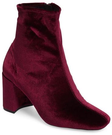 Jeffrey CampbellJeffrey Campbell Cienega Zip Ankle Boot