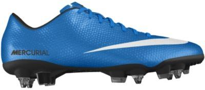 Nike Mercurial Veloce SG-PRO iD Custom Men's Soft-Ground Soccer Cleats