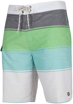 "Rip Curl Men's Good Times Colorblocked 20"" Board Shorts"