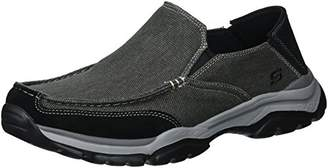 Skechers Men's Relaxed Fit-Rovato-Veleno Boat Shoe
