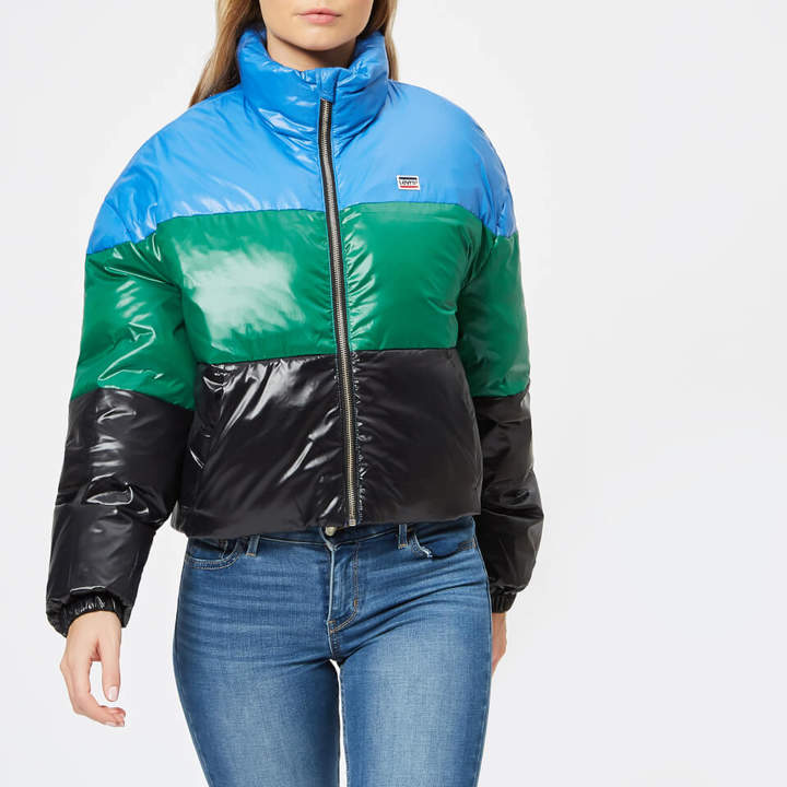 Women's Sam Puffer Coat