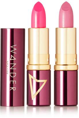 Jet Set Wander Beauty - Wanderout Dual Lipstick Vacay