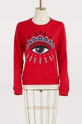 Kenzo Cotton Eye sweatshirt