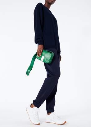 Tibi Mercer Knit Joggers