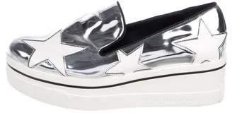 Stella McCartney Vegan Platform Sneakers