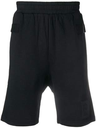 Puma elasticated waistband shorts