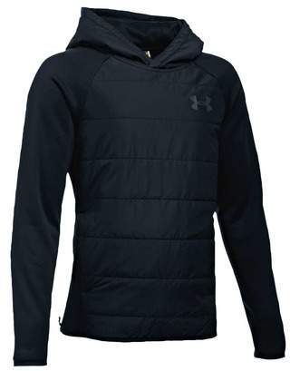 Under Armour Boy's Swacket Insulated Hoodie
