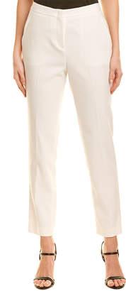 BCBGMAXAZRIA Solid Pant