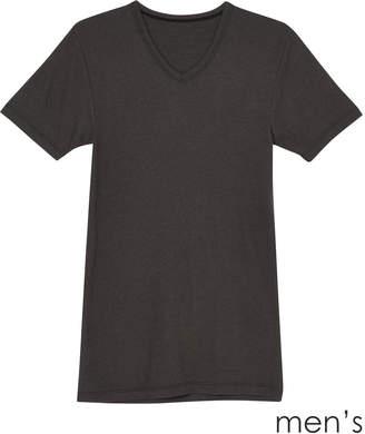 Une Nana Cool (ウン ナナ クール) - [ウンナナクール]吸湿発熱 メンズ半袖シャツ