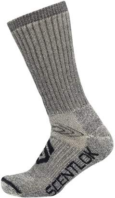 Scent Lok Men's Scent-Lok Wool-Blend Thermal Boot Socks
