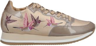 Philippe Model Low-tops & sneakers - Item 11643689FP