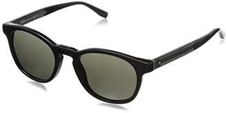 HUGO BOSS BOSS by Men's B0803s Round Sunglasses
