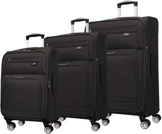 Skyway Luggage Sigma 5.0 3-Piece Spinner Luggage Set