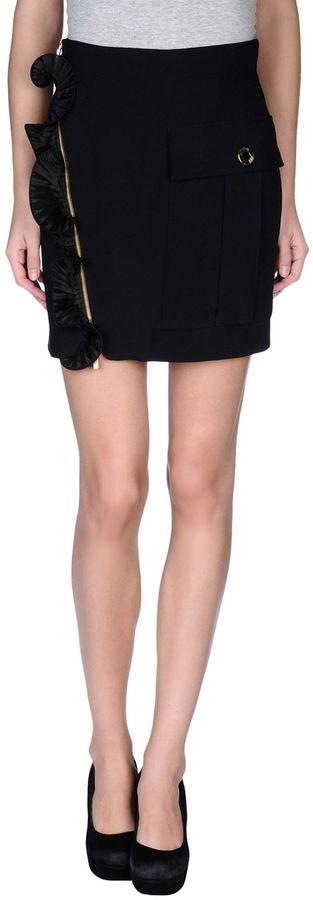 UngaroEMANUEL UNGARO Mini skirts