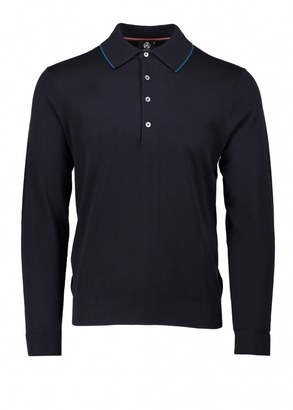 LS Pullover Polo