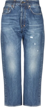 PRPS Denim pants - Item 42743034WG