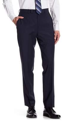 "Calvin Klein Navy Wool Suit Pants - 30-34\"" Inseam"