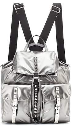 Prada Embellished backpack