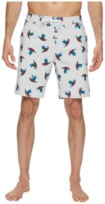 Vans Rager Boardshorts Men's Swimwear