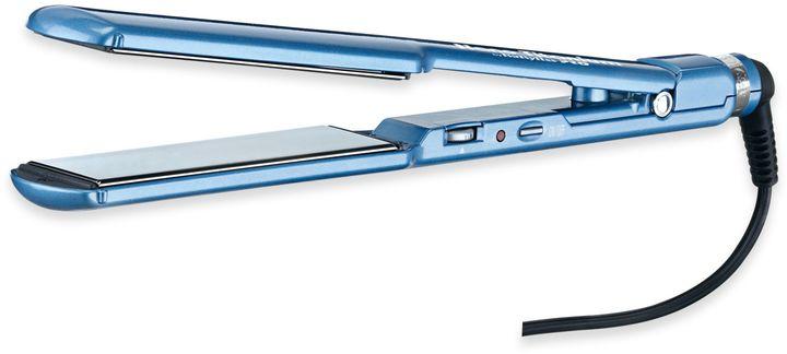 BabylissBaByliss Pro Nano Titanium 1.5-Inch Ionic Flat Iron Combo
