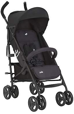 Joie Baby Nitro LX Stroller, Black