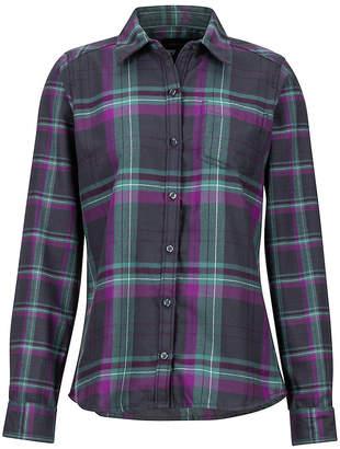 Marmot Women's Jensen Lightweight Flannel LS Shirt