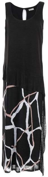MARIA BELLENTANI 3/4 length dress